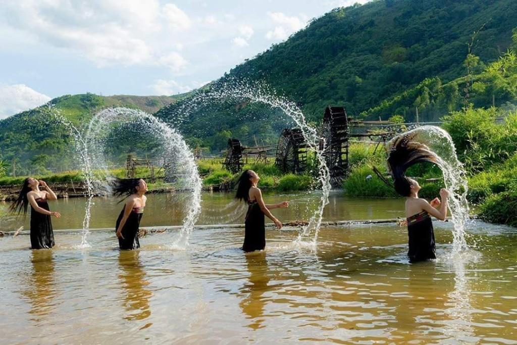 Nét đẹp văn hóa mường xã Khả Cửu