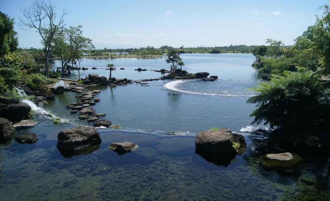 Công viên suối Mơ