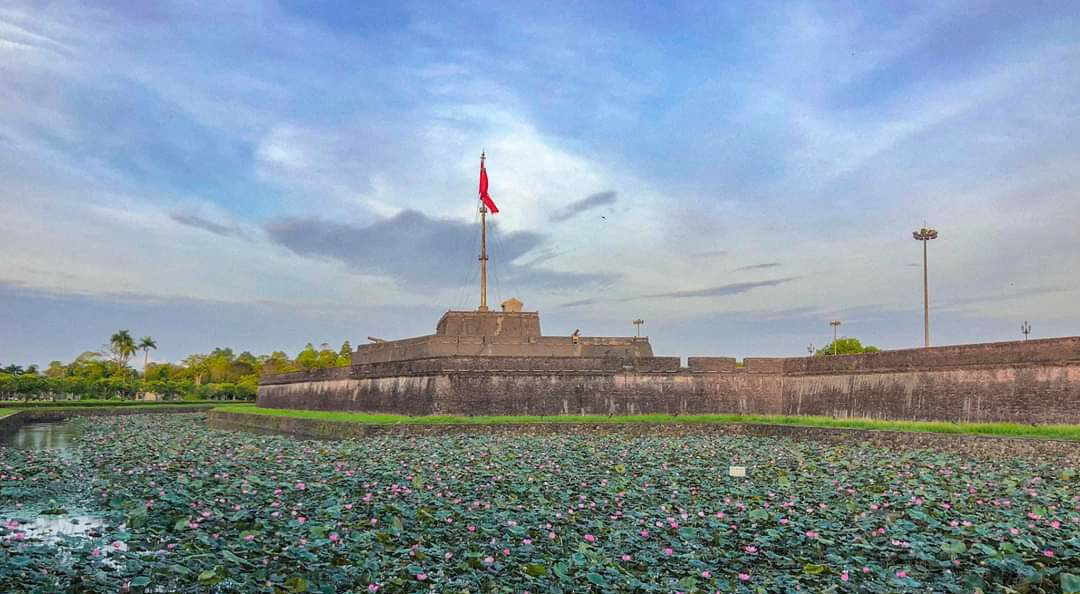 Du lịch Kinh Thành Huế