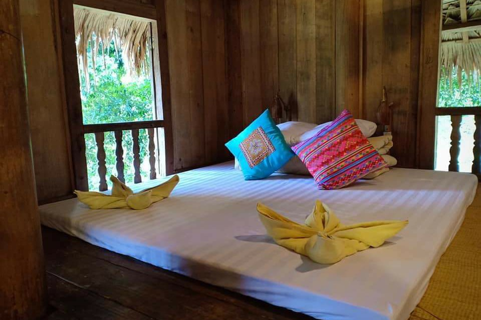 Homestay Hữu Thảo pacific house