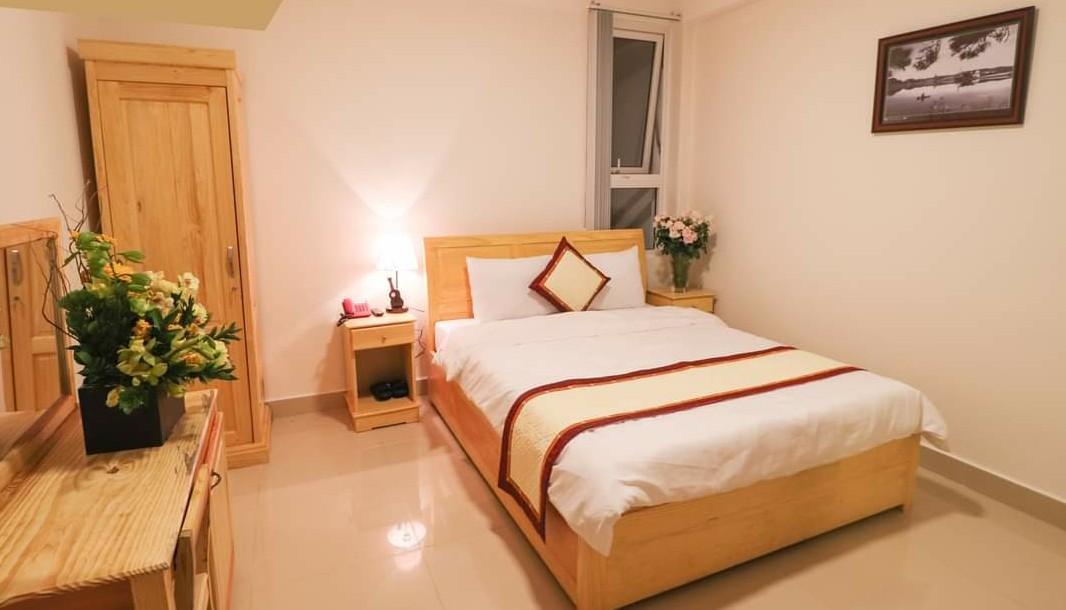 Phòng nghỉ khách sạn Mai Hoàng