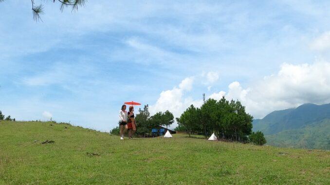 Pu Nhi Farm thực sự là một địa điểm lý tưởng cho những ai yêu thích sự yên bình