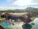 Serena resort