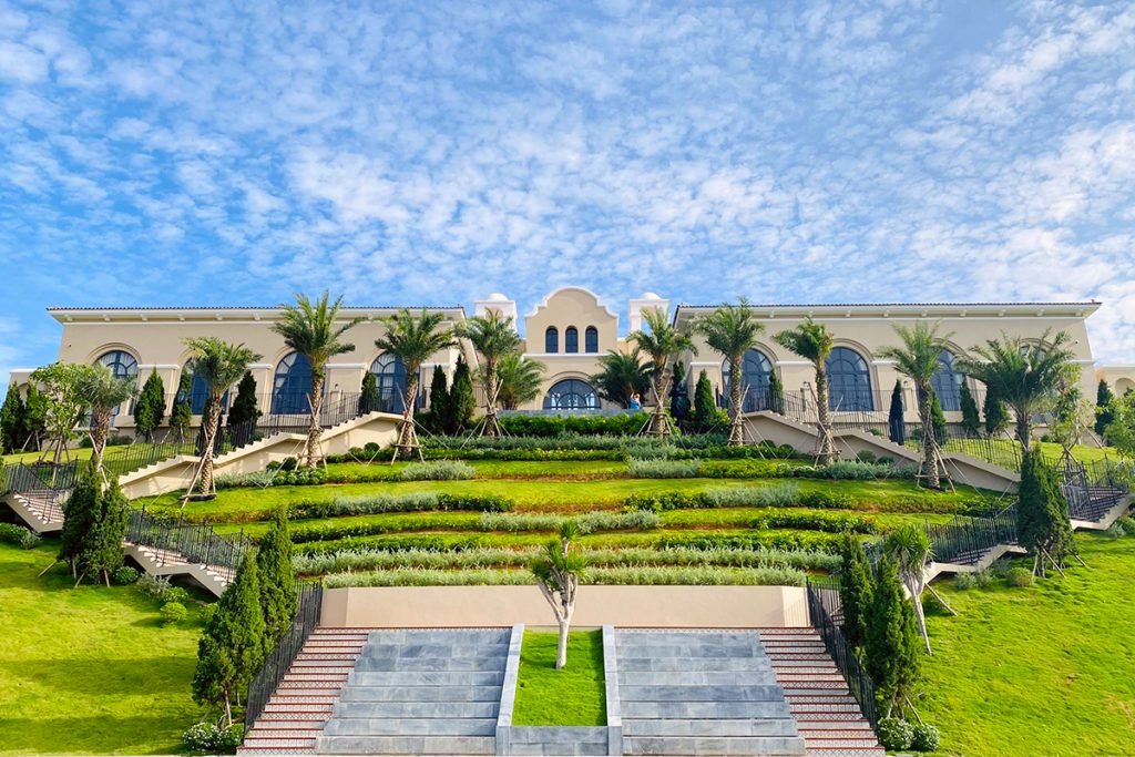 Centara Mirage Resort