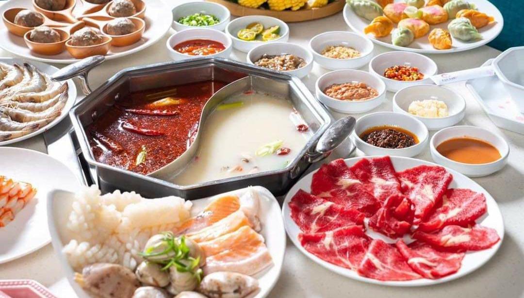 Dao Hua - Taiwanese Hotpot Paradise Hà Nội