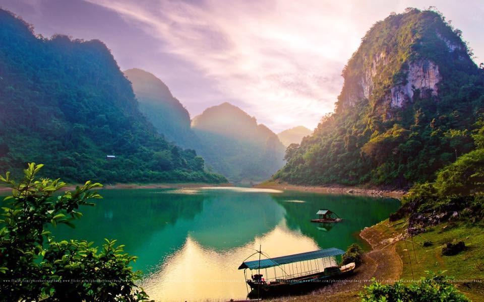 Hồ Thang Hẹn