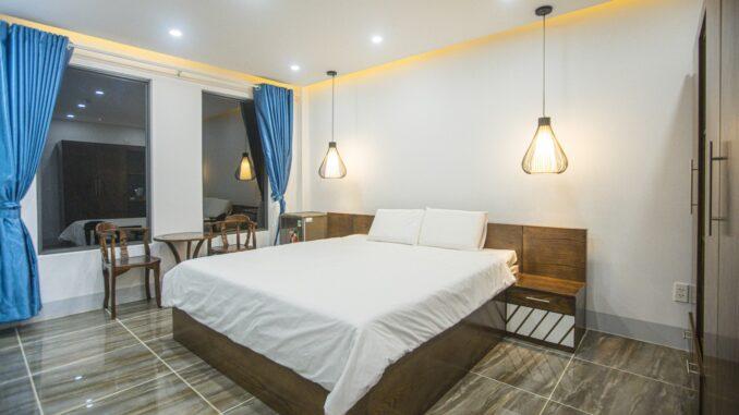 Khách sạn Bửu Long
