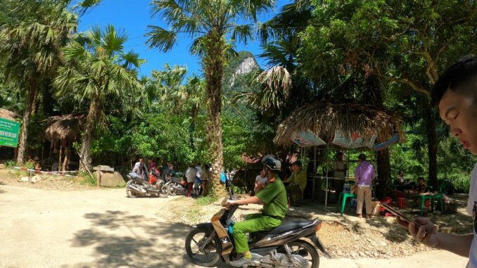 Du lịch Vườn quốc gia Xuân Sơn 2021