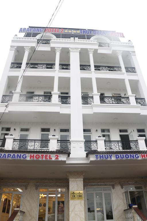 Khách sạn Arapang Hotel 2 sang trọng