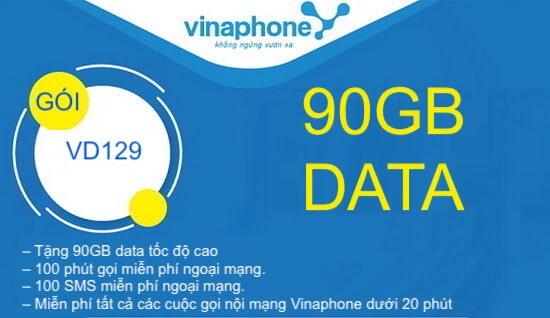 VD129 Vinaphone