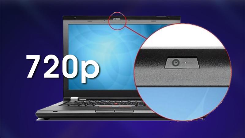 HD Webcam là webcam hỗ trợ gọi video với độ phân giải HD 720p