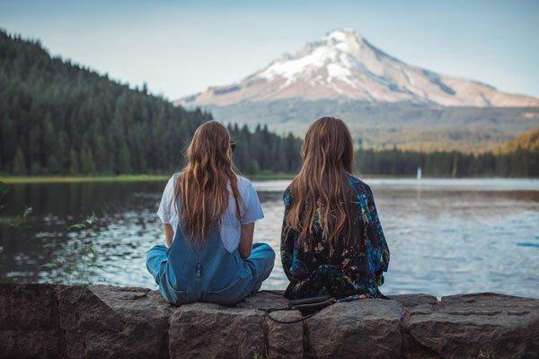 Những cap hay về tình bạn